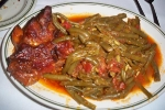 braised-lamb-with-string-beans