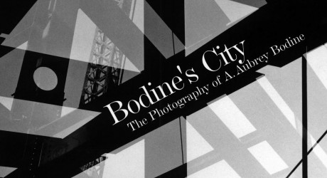 Bodine City front cover