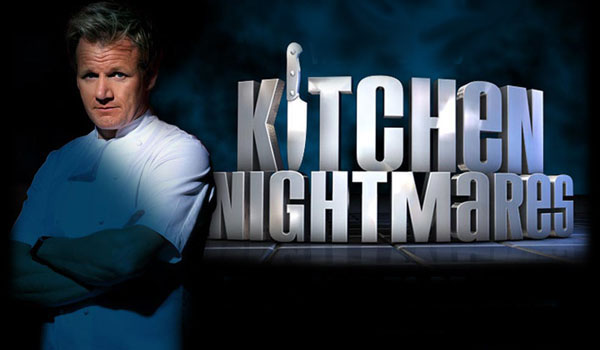 Ramsay Kitchen Nightmares Closed At End Of Episode