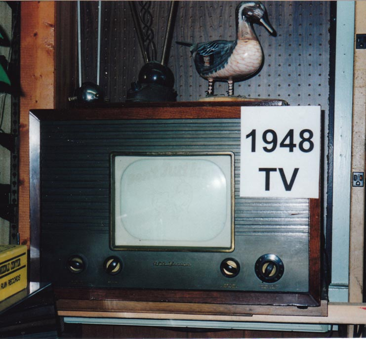 Learn the History of Television and When the First TV Was